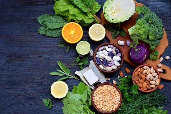 Thực phẩm giàu folate giúp phòng ngừa bệnh ung thư