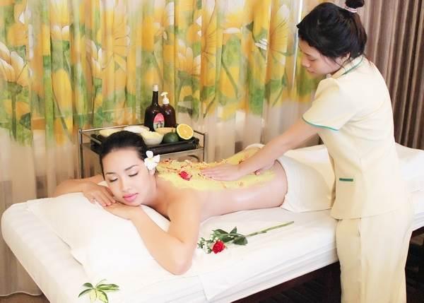 những địa chỉ massage trị liệu TPHCM chất lượng và uy tín