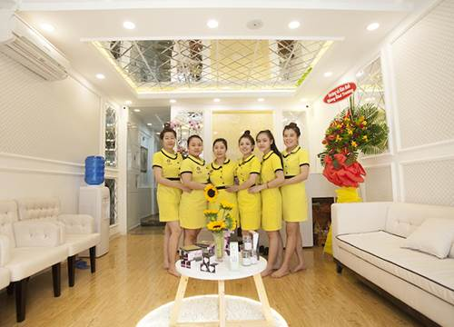 Lori Beauty Spa