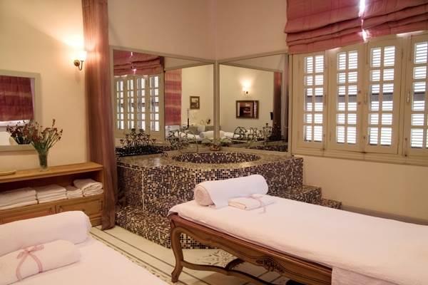 địa chỉ massage vật lý trị liệu uy tín