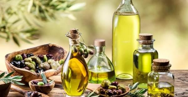 Chất béo và dầu tốt nhất cho sức khỏe