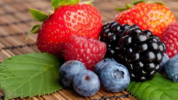 nhóm thực phẩm tốt nhất cho sức khỏe