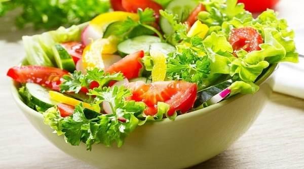những món ăn tốt cho sức khỏe nhất