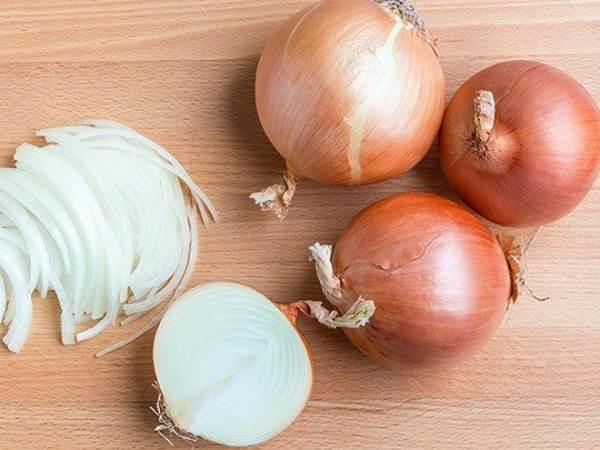 Hành tây giúp chống nhiễm trùng và ngăn ngừa ung thư phổi