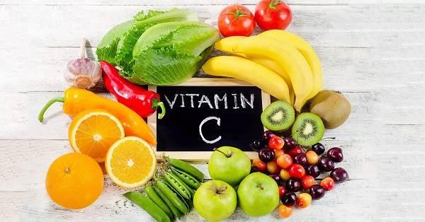 Bổ sung thực phẩm giàu vitamin C tốt cho phổi