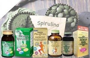 3 địa chỉ mua tảo Nhật Bản chính hãng, uy tín nhất trên thị trường