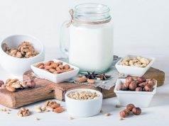 Review 10 loại sữa hạt tốt cho sức khỏe nhất nên bổ sung hàng ngày
