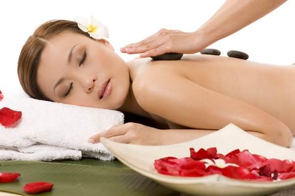 cách thanh lọc cơ thể bằng massage