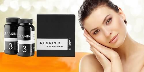 Collagen Label N - Reskin 3 của Đức