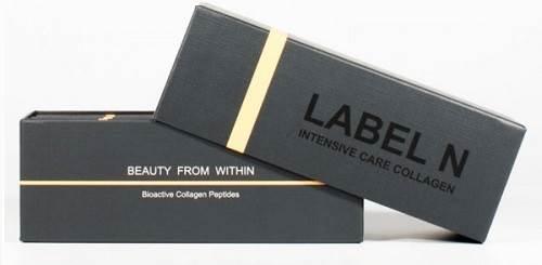 Collagen Label N của đức dạng viên ngăn ngừa lão hóa da