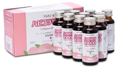 Collagen de happy 10.000 mg