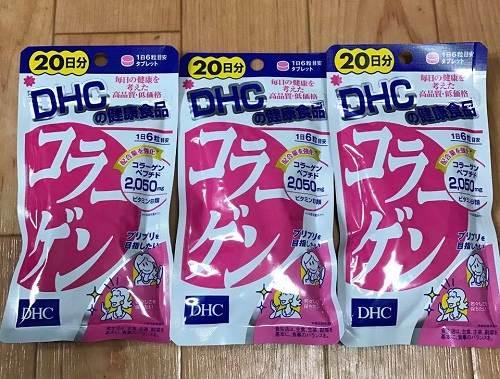 collagen dạng viên Nhật Bản