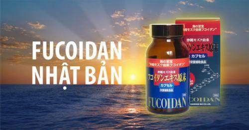 Okinawa Fucoidan