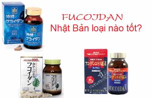 Review fucoidan Nhật Bản loại nào tốt và đáng dùng nhất hiện nay?