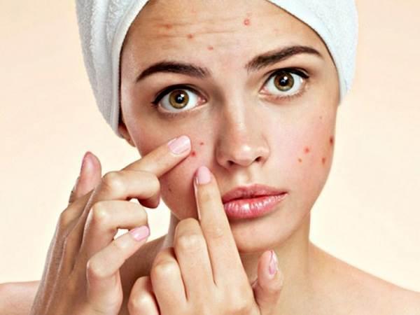 Chọn sai sửa rửa mặt có thể gây hại cho da