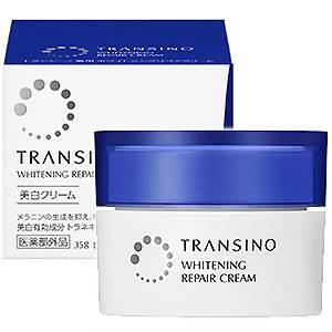 5 sản phẩm Transino Nhật Bản trị nám tàn nhang