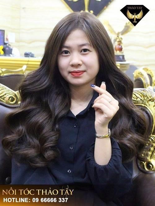 7 Salon tóc đẹp và nổi tiếng nhất Sài Gòn