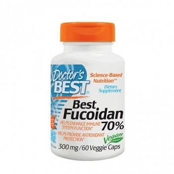 top 5 viên uống fucoidan của Mỹ tốt nhất