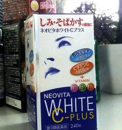 5 viên uống trị nám của Nhật