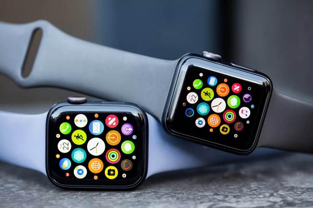 đánh giá apple watch series 5
