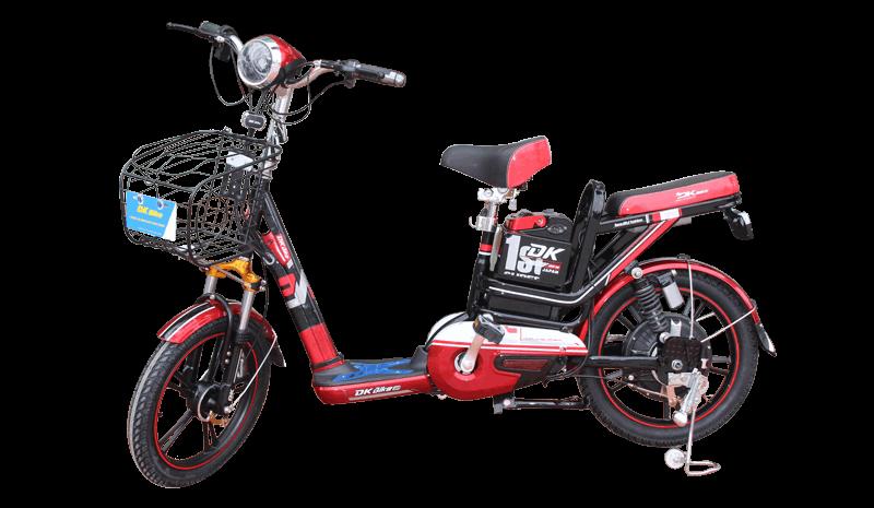 Xe đạp điện DKBike