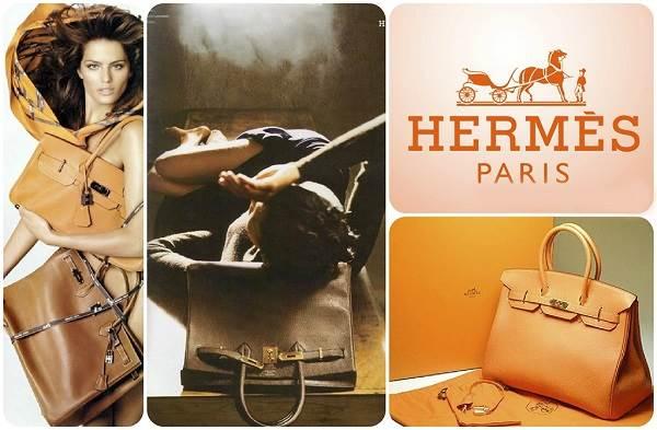 thương hiệu túi xách cao cấp nổi tiếng hàng đầu thế giới