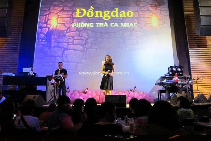 Top 10 phòng trà nổi tiếng nhất ở TP. Hồ Chí Minh