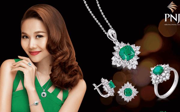 10 thương hiệu trang sức nổi tiếng nhất tại Việt Nam