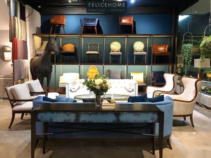 Top 5 cửa hàng bán đồ gỗ nội thất nổi tiếng nhất ở Tp Hồ Chí Minh