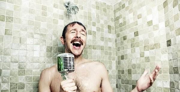 thói quen tốt cho sức khỏe Liệu pháp xả stress tốt nhất đó chính là hát