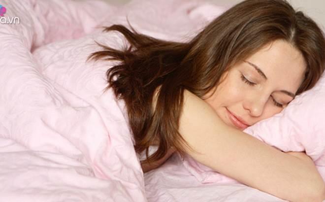thói quen tốt cho sức khỏe - Ngủ đủ giấc theo nhịp sinh học