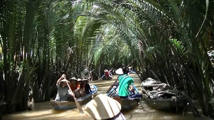 Cù lao Thới Sơn (Tiền Giang)