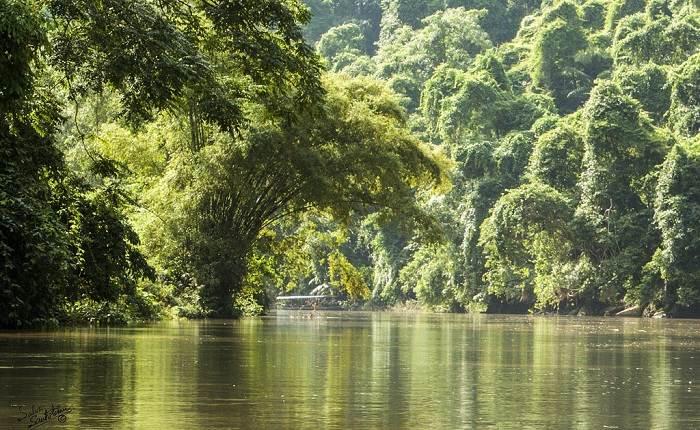 Khu du lịch sinh thái vườn quốc gia Ba Bể