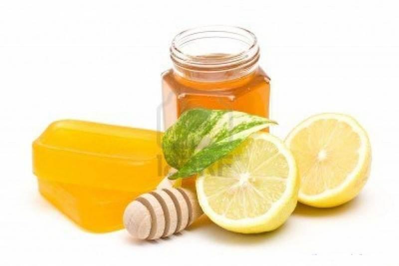 Công dụng làm đẹp từ chanh kết hợp với mật ong