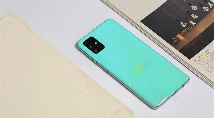Samsung A51- Đánh giá điện thoại samsung a51