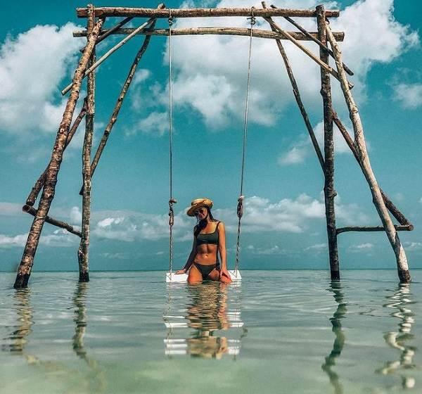 địa điểm du lịch hè 2020 - Biển Phú Quốc