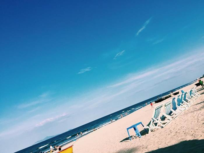 Sandy Beach - Đà Nẵng