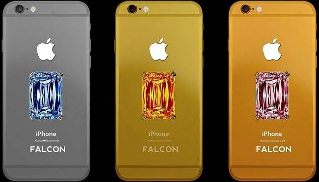 iPhone-6-Falcon-SuperNova-Edition