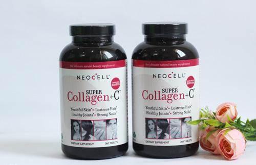 Review viên uống Super Collagen +C 360 của Mỹ có tốt không?