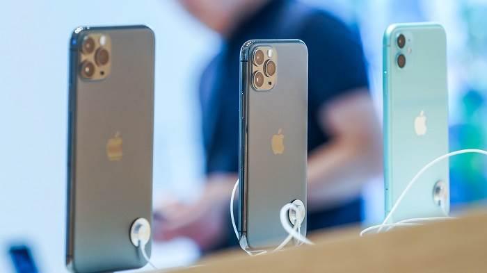 Các dòng sản phẩm của iPhone luôn có tốc độ xử lý tốt
