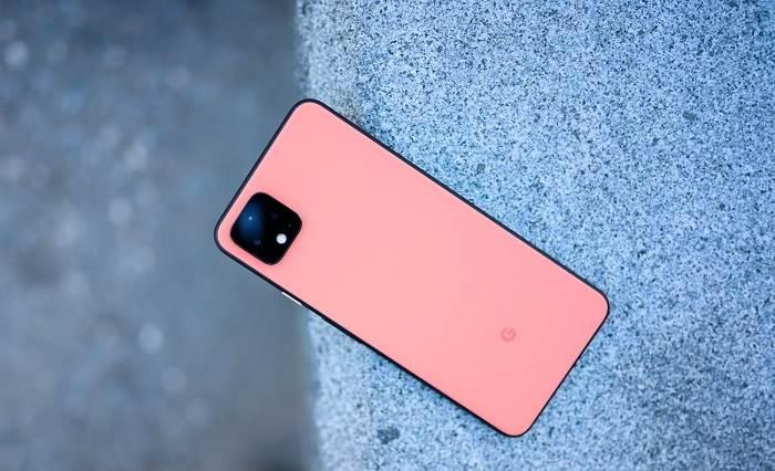 Pixel 4 XL - Điện thoại chụp hình đẹp nhất