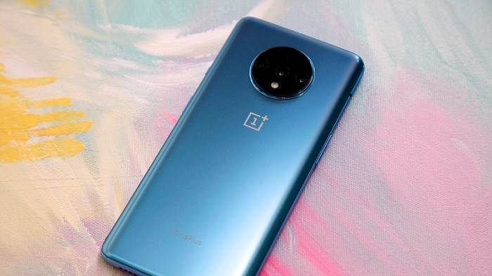 OnePlus 7T - Điện thoại chụp hình đẹp nhất