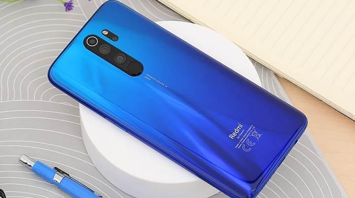 Xiaomi Redmi Note 8 Pro - Điện thoại chụp hình đẹp nhất