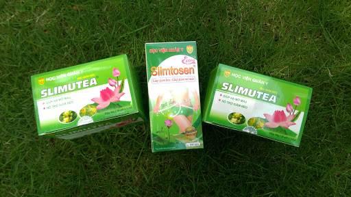 Bộ giảm cân Slimtosen và Slimutea có thực sự tốt không?