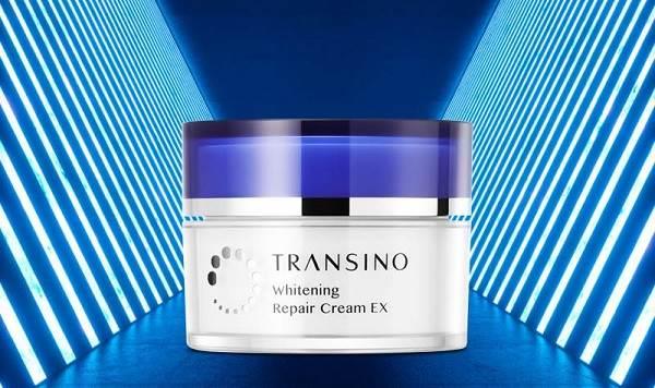 Review Transino whitening Repair Cream có tốt không