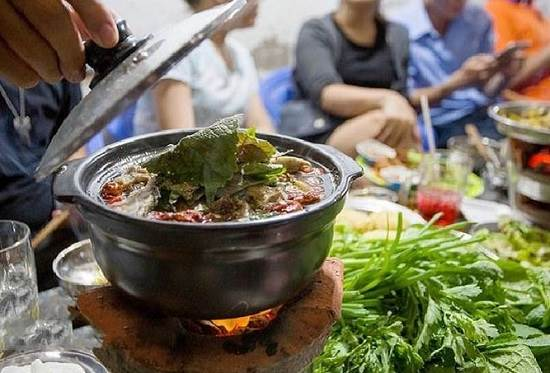 quán ăn ngon ở Rạch Giá Kiên Giang