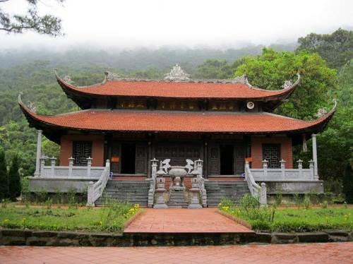 chùa lôi âm