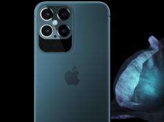 camera iphone 12 giữ nguyê độ phân giải, tăng kích thước cảm biến