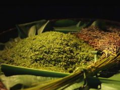 Đặc sản Hà Nội những hương vị riêng của cốm, rất hấp dẫn, khiến nhiều người ai cũng yêu thích