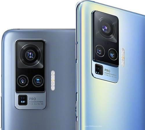 vivo x50 pro camera review